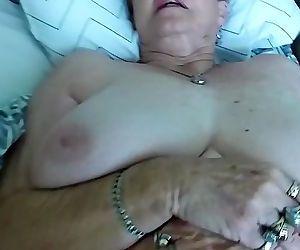 Fucking my 80 year old..
