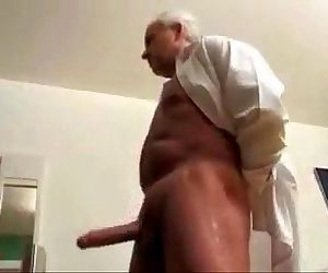 Granny n grandpa fun -..