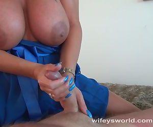 I Fucked My Wife\'s Big..