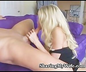 Hot Wife Offers To..