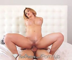 PureMature - Hot asian..