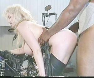 Chessie Moore - Scene 1