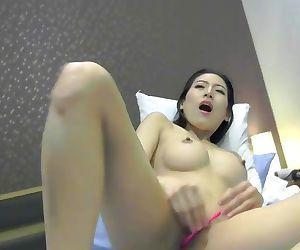 Asia Milf Fox 3