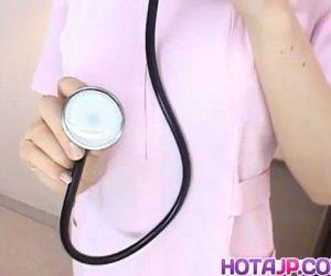 Kasumi Uehara nurse..