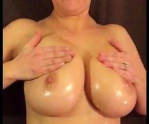 Busty Wife Huge Boobs -..