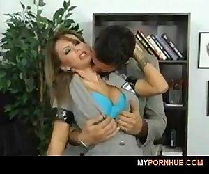 Jenna Presley & Keiran..