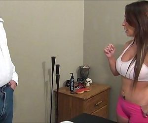Mommy Needs A Doctor HDHD