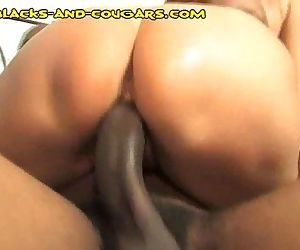 MILF Shared by Two..