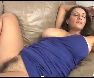 Busty Milf Handjob And..