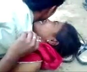 Desi tamil Couple..