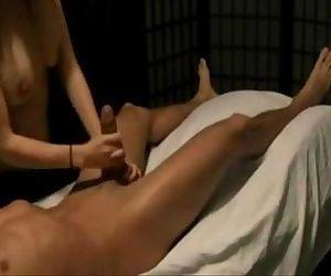 Indian boy hot massage..