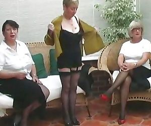 Vintage Stripping from..