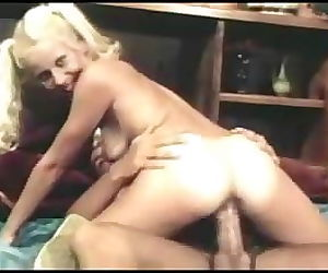 Sylvia Benedict Late 70s