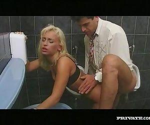 Gabriella Bond, Anal..