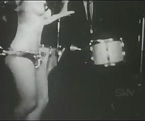 Vintage - Striptease..