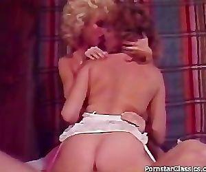 Retro 80s porn porn..