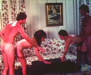 Stripper orgy