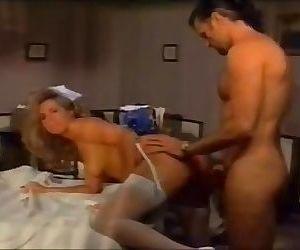 Nurse Pj Sparxx and..