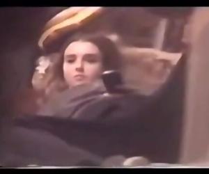 Teen Spied Masturbating..