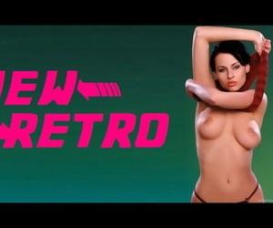 New Retro - PMV