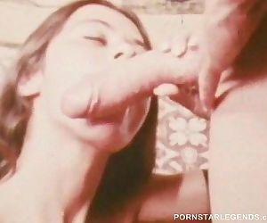 Classic porn slut takes..