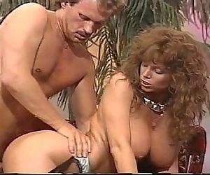 Busty Pornstar Tracey..