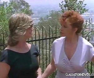 Vintage Lesbian Bondage..