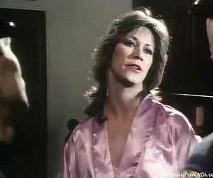 Marilyn Chambers Gets..