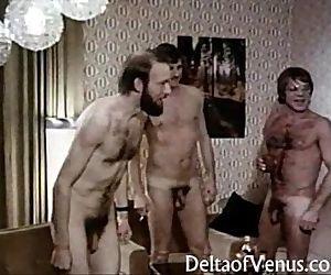 Vintage Euro Porn..