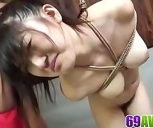 Sexy Japanese porn..