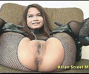 Asian Teen Yupin 11 min..