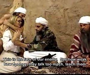 Muslim Terrorists fuck..