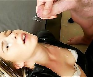 Massive cumshot & huge..