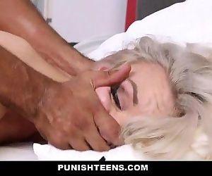PunishTeensSuper Hot..